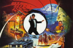 007 The Living Daylights - Domark (1987)