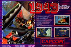 1943 - Capcom (1988)