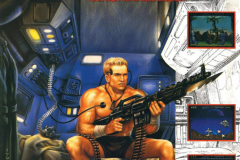 AMC - Dinamic Software (1989)