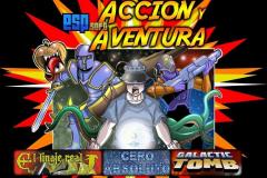 Accion y Aventura - ESP Soft (2019)