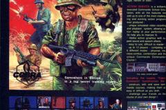 Action Service - Cobra Soft (1988)