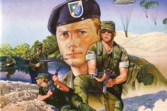 Airborne Ranger - Microprose Software (1988)