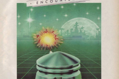 Alien Highway - Vortex Software (1986)