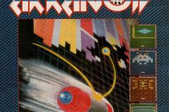 Arkanoid - Ocean Software (1987)