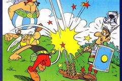 Asterix Et La Potion Magique - Coktel Vision (1986)