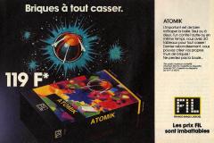 Atomik - Fil(1988)
