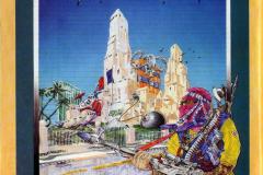Attentat - Rainbow Production (1986)
