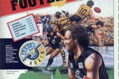 Australian Rules Football - Again Again (1990)