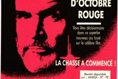 A la poursuite d'octobre rouge - Grandslam (1990)