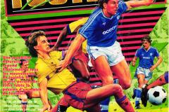 Adidas championship football - Ocean (1990)
