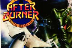 After Burner - Ubi Soft (1989)