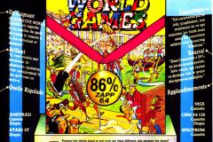 Alternative World Games - Gremlin (1988)