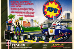 APB - Tengen (1989)