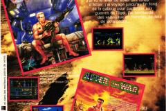 Astro Marine Corps - UBI Soft (1990)