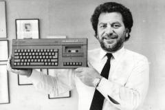 Alan Sugar ZX Spectrum plus 2
