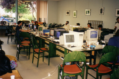 Amstrad Expo 2003