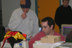 Amstrad Expo 2005