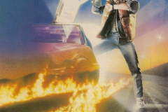 Back To The Future - Activision (1986)