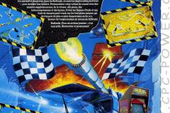 Badlands - Domark (1990)