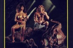 Barbarian II - Palace Software (1989)