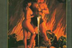 Barbarian - Palace Software (1987)