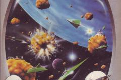 Bataille Des Planetes - Mikrogen (1986)