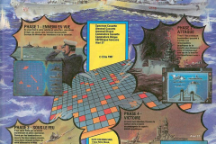 Battle Ships - Elite Systems (1987)