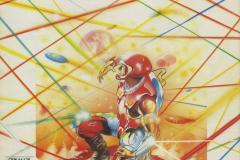 Bedlam - US Gold (1988)
