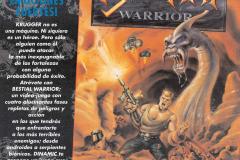Bestial Warrior - Dinamic Software (1989)