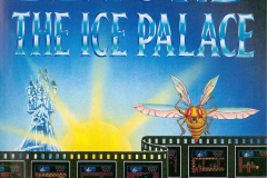 Beyond The Ice Palace -*Elite Systems (1988)