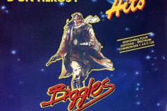 Biggles - Mirrorsoft (1986)