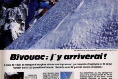 Bivouac - Infogrames (1987)