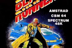 Blade Runner - CRL Group (1986)