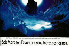 Bob Morane Chevalerie - Infogrames (1987)