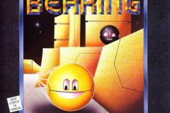 Bobby Bearing - The Edge (1986)