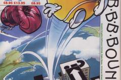 Bounder - Gremlin Graphics Software (1986)
