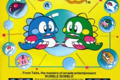 Bubble Bobble - Firebird (1987)