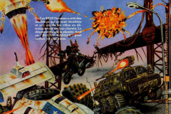 Buggy Ranger - Dinamic Software (1990)