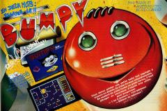 Bumpy - Loriciels (1989)
