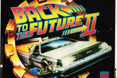 Back to the future 2 - UBI-Soft (1990)