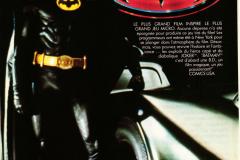 Batman - Ocean (1989)