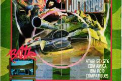 Battle command - Ocean (1990)