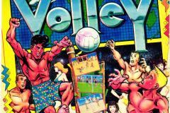 Beach Volley - Ocean (1989)