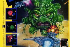 Blasteroids - Ubi Soft (1989)