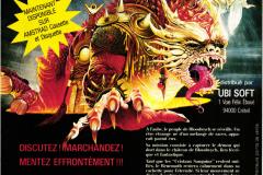 Bloodwych - UBI-Soft (1990)