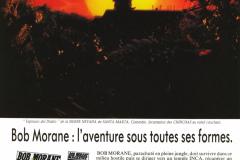 Bob Morane Jungle - Infogrames (1988)