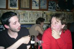 Bouffe Cpc Paris Mai 2005