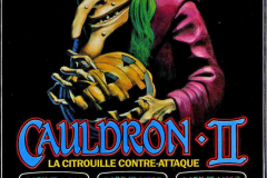 Cauldron II - Palace Software (1986)