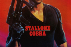 Cobra Stallone - Ocean Software (1987)