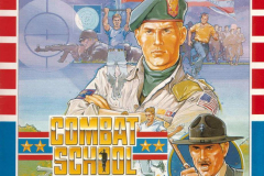 Combat School - Ocean Software (1987)
